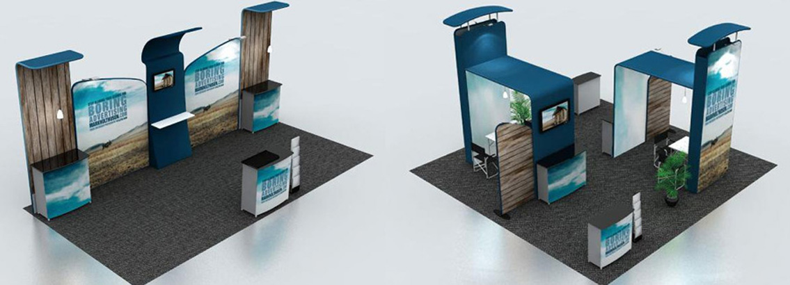 Expo design expo c t design designer et fabricant de stand home design - Expo home design idea ...